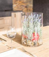 Natural Illusion Lavendelpaprikasteine / Bildquelle: fleur ami GmbH