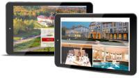 SuitePads im Schindelbruch / Bildquelle: SuitePad GmbH