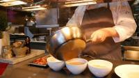Der Kochnachwuchs bei der Arbeit / Bildquelle: Netzwerk Culinaria