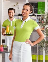 Bild 2: Poloshirt Nice