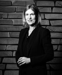 Neue Hoteldirektorin Claudia Pronk / Bildquelle: Nira Alpina