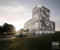 niu Tab Düsseldorf Fassade / Bildquelle: NOVUM Hotel Group