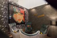 Das Living Lobby Konzept von niu Hotels / Bildquelle: Novum Hotel Group