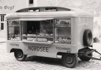 Fischwagen / Bildquelle: NORDSEE Franchise GmbH
