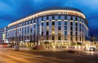 Das neue Novotel Nürnberg Centre Ville, Bildquellen Accor