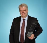 Ola Ivarsson, Chief Operating Officer Europe und Mitglied der Geschäftsleitung, Bildquelle Primo PR