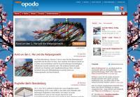 Copyright Opodo Deutschland