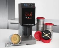 """Limitierte Sonderserie Pacojet 2 """"When Cooking Became Swiss"""" mit Zubehör. / Bildquelle: Pacojet Service GmbH - Vertrieb und Technik"""