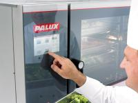 PALUX Touch 'n' Steam 2011 Display Touch / Bildquelle: PALUX Aktiengesellschaft