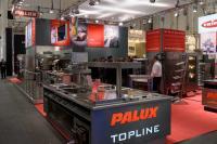 PALUX Messefoto / Bildquelle: PALUX AG
