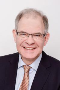 Dr. Hilmar Rudloff ist der neue  Technische Vorstand der PALUX AG. / Bildquelle: PALUX