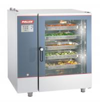 PALUX Touch 'n' Steam Gas 1011 QL / Bildquelle: PALUX AG