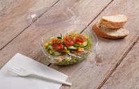 Salatbox to-go aus PLA