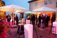 Erlebniswelt auf Burg Staufeneck / Bildquelle: Party Rent Bomers GmbH