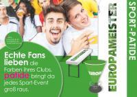 patide Broschüre Sport / Bildquelle: patide GmbH