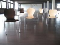 Konferenzstuhl COMBISIT / Bildquelle: pemora Ltd. & Co. KG