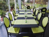 Restaurantstuhl Alessia / Bildquelle: pemora Ltd. & Co. KG