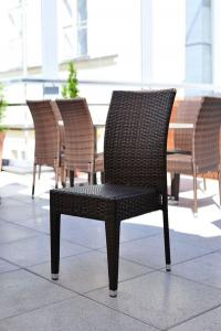 Hochwertige Outdoormöbel für den professionellen Gebrauch / Bildquelle: pemora GmbH & Co. KG