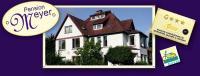 Pension Meyer in Buxtehude, klassifiziert mit dem 3 Sternen nach der G-Klassifizierung