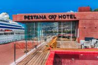 Pestana CR7 Hotel mit Pool: Bildquelle alle