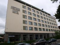 Pestana Hotel Berlin Tiergarten / Bildquelle: Hotelier.de