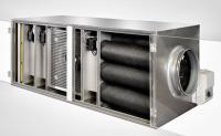 Die plasmaNorm powered by BÄRO Technik zur Abluftreinigung ist einer der Schwerpunkte beim aktuellen BÄRO Fachseminar, Bildquelle BÄRO