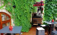 """Platzl Karree — Boden & Bar"""" in München / Bildquelle: Platzl Hotel"""