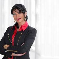 Yonca Yalaz, Geschäftsführerin Plaza Hotelgroup / Bildquelle: Plaza Hotelgroup