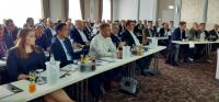 Viele Besucher beim Poggemeier Lieferantentag / Bildquelle: Poggemeier GmbH