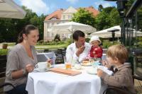 Terrasse / Bildquelle: Precise Resort Rügen GmbH