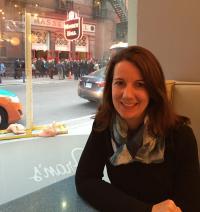 Vanessa Gromer, Director, Global Sales Canada / Bildquelle: Preferred Hotels & Resorts
