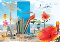 Tolle Sommer Deko für Seehotels; Bildquellen alle abama