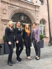 Mitarbeitertausch von Wien nach Nürnberg / Bildquelle: PrivateCityHotels