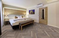 Fischgrätverlegung im (Hotel)Zimmer / Bildquelle: Beide PROJECT FLOORS GmbH