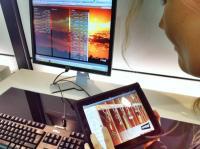 Zwischen Reservierungsbuch und iPad: Studie zu Hotelsoftware zeigt stark fragmentierten Markt, Bildquelle protel hotelsoftware GmbH