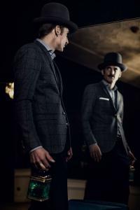 Ronald Spicale, neuer Direktor vom Provocateur Hotel Berlin / Bildquelle: Gekko Group - Kai Stuht