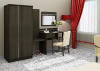 Low Budget Möbel Doppelzimmer Quadro: Bildquellen KMM Gruppe