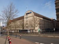 Mitten in der Stadt und doch ruhig gelegen: Das Radisson Blu Hotel, Bremen