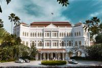 Raffles Hotel Singapore / Bildquelle: Beide Raffles Hotels & Resorts