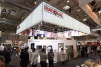 Messestand RATIONAL AG / Bildquelle: RATIONAL Großküchentechnik GmbH