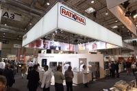Messestand RATIONAL 2015 / Bildquelle: RATIONAL Großküchentechnik GmbH