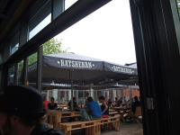 Die Hamburger Ratsherrn Brauerei in den Schanzenhöfen / Bildquelle: Sascha Brenning - Hotelier.de