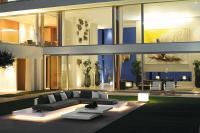PLATFORM als futuristische und innovative Anmutung für Outdoor-Möbel - schöner geht es nicht!