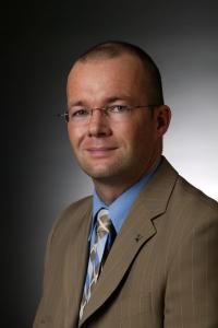 Martin Zimmermann, Senior Key Account Manager / Bildquelle: PR4YOU