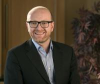 Tom Goldscheider - Director of Business Development bei Redefine BDL Hotels / Bildquelle: Hasselkus PR