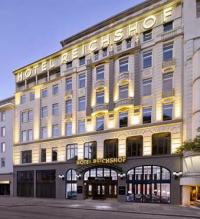 Hotel Reichshof Hamburg CURIO Collection by Hilton (Bild: Reichshof Hamburg)