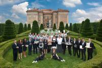 Auch das Schloss Castello di Guarene ist ein neues Mitglied / Bildquelle: Relais & Châteaux
