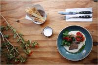Tisch mit Essen / Bildquelle: Restaurant Gordon