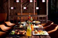Gemütliches Asian Dining & Sushi Lounge im Restaurant ZEN am Kurfürstendamm in Berlin gepaart mit ...: Bildquellen pr4you.de