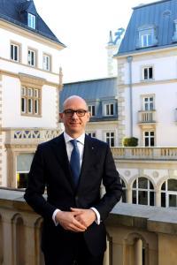 Hotel Manager David Stern / Bildquelle: Rocco Forte Hotel Villa Kennedy
